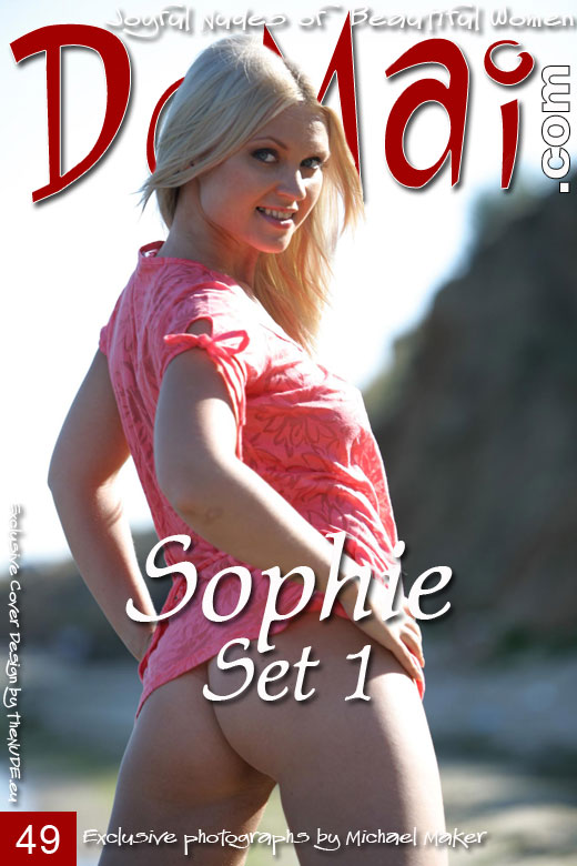 Sophie - `Set 1` - by Michael Maker for DOMAI