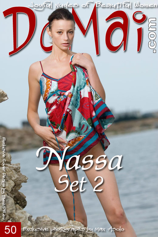 Nassa - `Set 2` - by Max Asolo for DOMAI