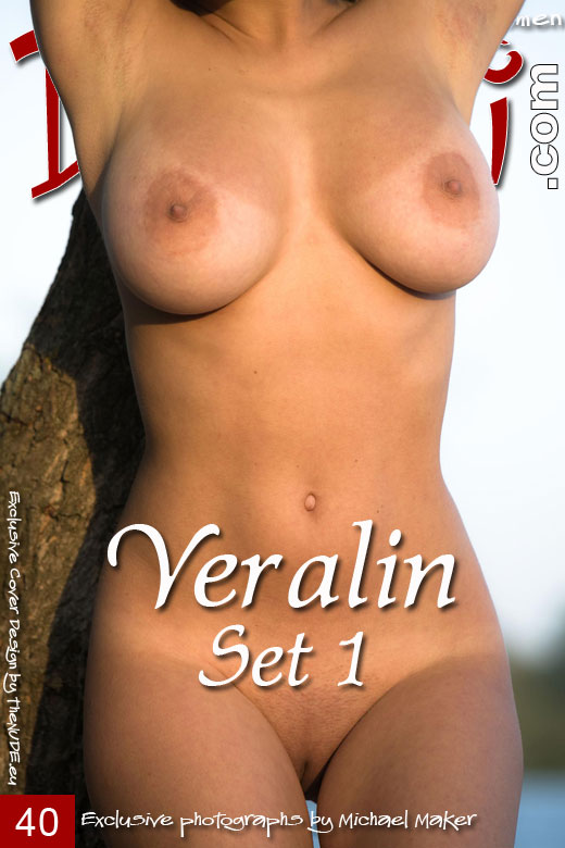 Veralin - `Set 1` - by Michael Maker for DOMAI