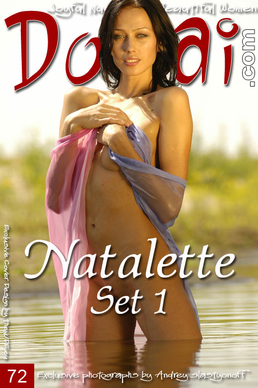 Natalette - `Set 1` - by Andrey Slastyonoff for DOMAI