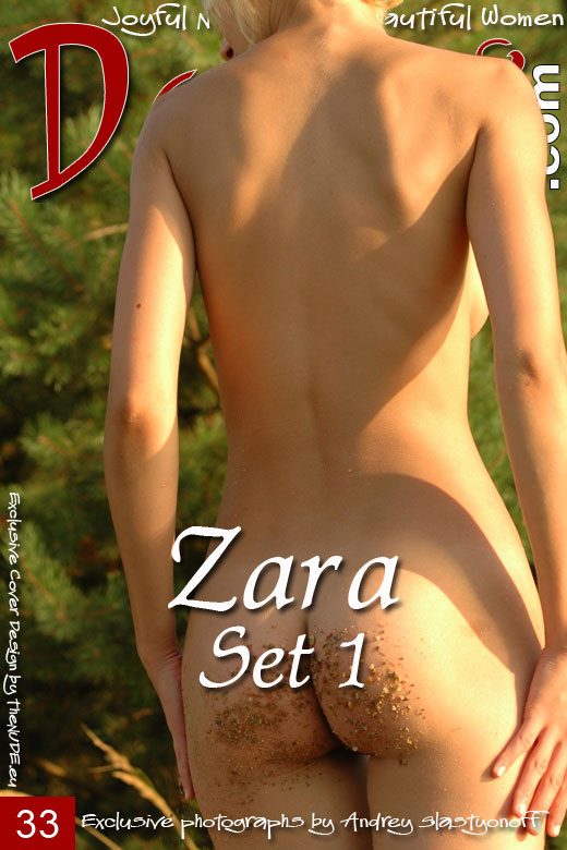 Zara - `Set 1` - by Andrey Slastyonoff for DOMAI