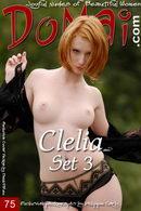 Clelia - Set 3