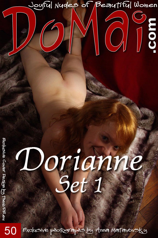 Dorianne - `Set 1` - by Anna Matavovsky for DOMAI