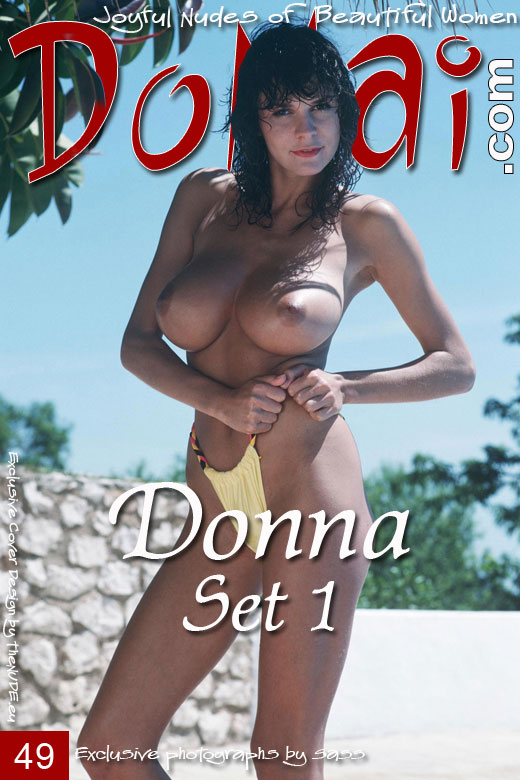 Donna - `Set 1` - by Sass for DOMAI