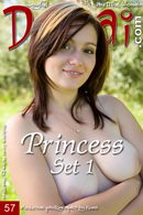 Princess - Set 1