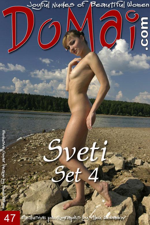Sveti - `Set 4` - by Alex Lobanov for DOMAI