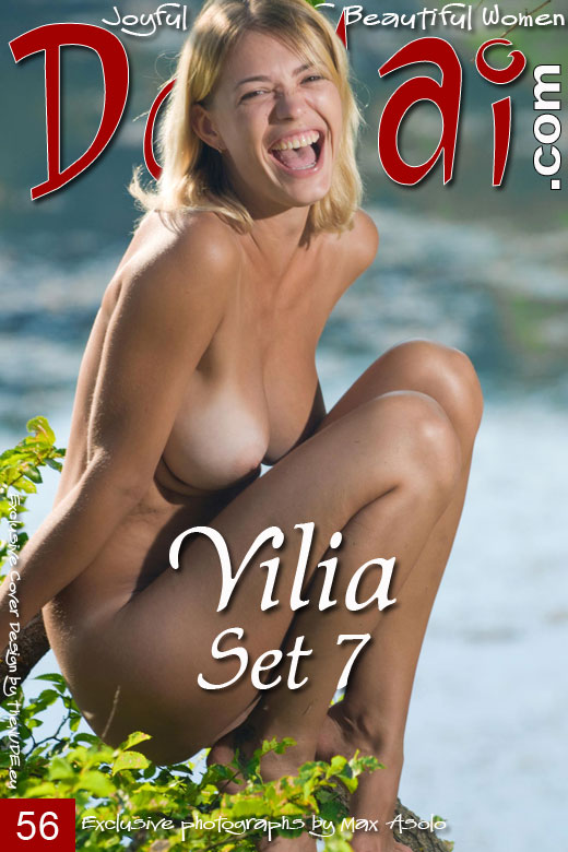 Vilia - `Set 7` - by Max Asolo for DOMAI