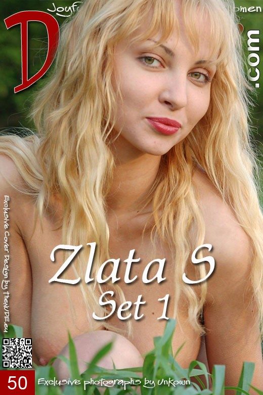 Zlata S - for DOMAI
