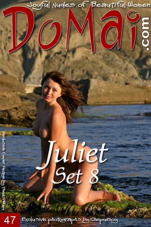 Juliet - `Set 8` - by Chepurnoy for DOMAI