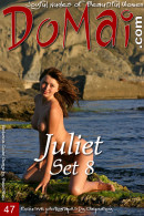 Juliet in Set 8 gallery from DOMAI by Chepurnoy