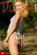 Kat in Set 2 gallery from DOMAI by Max Asolo