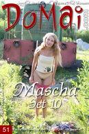 Mascha - Set 10