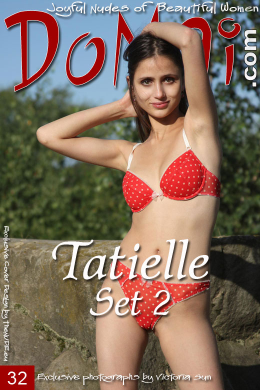 Tatielle - `Set 2` - by Viktoria Sun for DOMAI