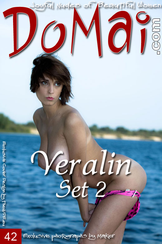 Veralin - `Set 2` - by Maker for DOMAI