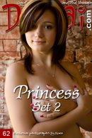 Princess - Set 2