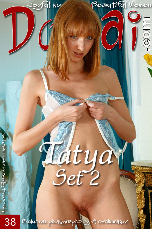 Tatya - `Set 2` - by A Ovchinnikov for DOMAI