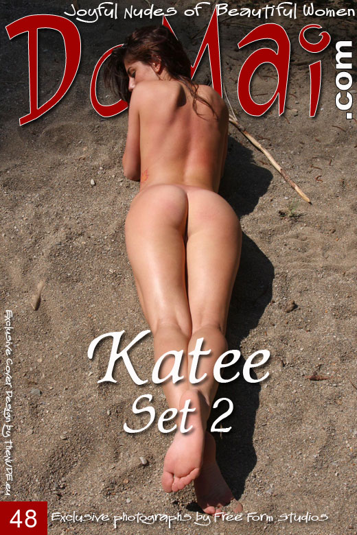 Katee - `Set 2` - by Free Form Studios for DOMAI