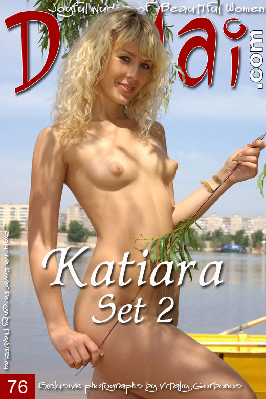 Katiara - `Set 2` - by Vitaliy Gorbonos for DOMAI