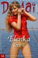 Elenka - Set 1