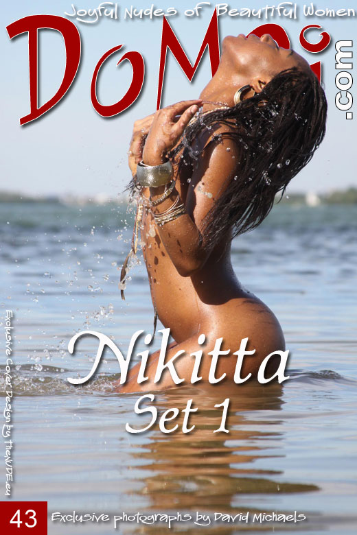 Nikitta - `Set 1` - by David Michaels for DOMAI