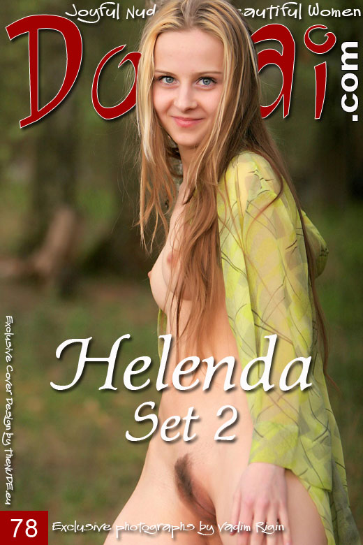 Helenda - `Set 2` - by Vadim Rigin for DOMAI