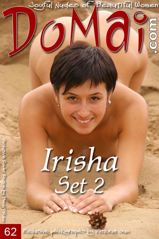 Irisha - `Set 2` - by Viktoria Sun for DOMAI
