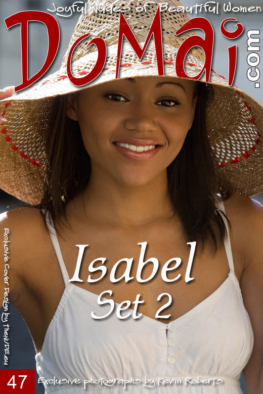 Isabel - `Set 2` - by Kevin Roberts for DOMAI