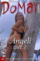 Angeli - Set 2