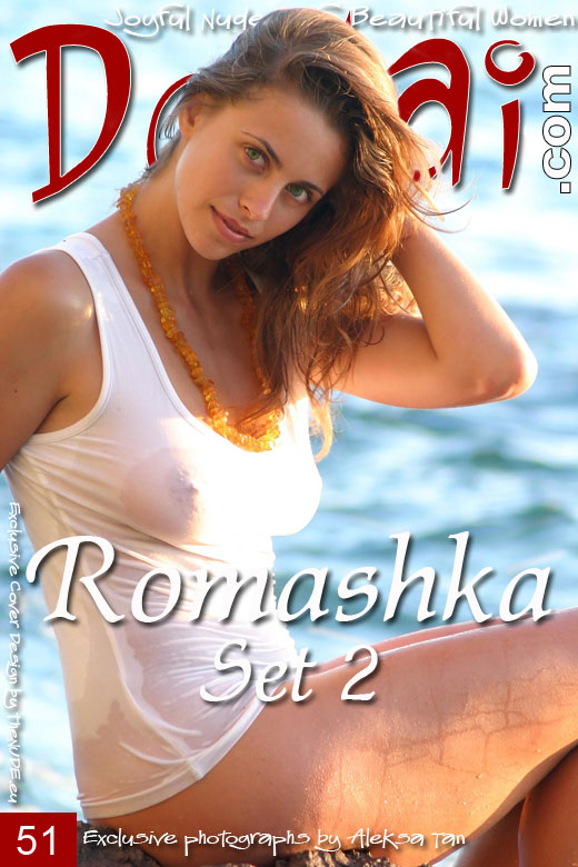 Romashka - `Set 2` - by Aleksa Tan for DOMAI