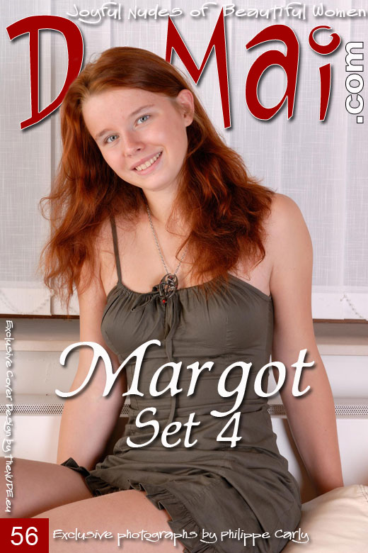 Margot - `Set 4` - by Philippe Carly for DOMAI