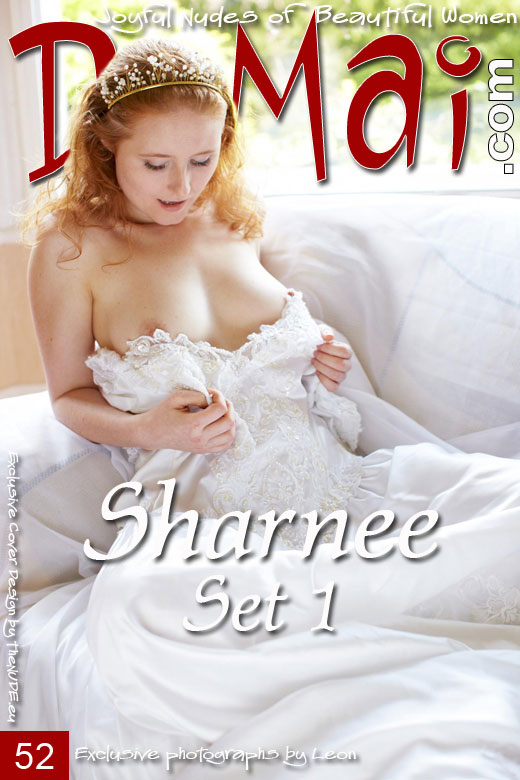 Sharnee - `Set 1` - by Leon for DOMAI