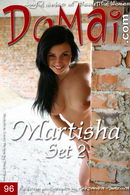Martisha - Set 2