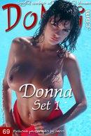 Donna - Set 1