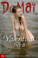 Valentina in Set 6 gallery from DOMAI by Jon Barry