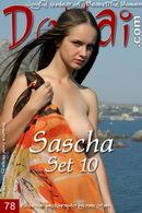 Sascha - Set 10