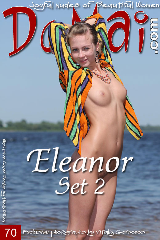 Eleanor - `Set 2` - by Vitaliy Gorbonos for DOMAI