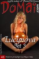 Lucynova - Set 3
