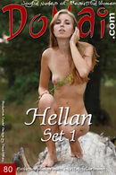 Hellan in Set 1 gallery from DOMAI by Vitaliy Gorbonos