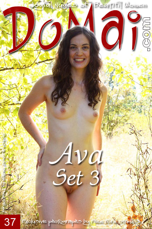 Ava - `Set 3` - for DOMAI