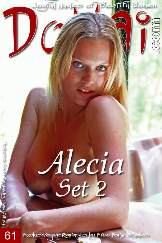 Alecia - `Set 2` - for DOMAI