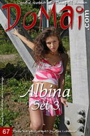 Albina - Set 3