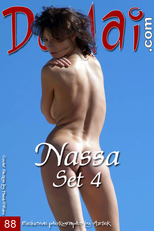 Nassa - `Set 4` - by Aztek for DOMAI