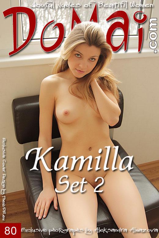Kamilla - `Set 2` - for DOMAI