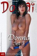 Donna - Set 3