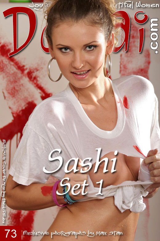 Sashi - `Set 1` - by Max Stan for DOMAI