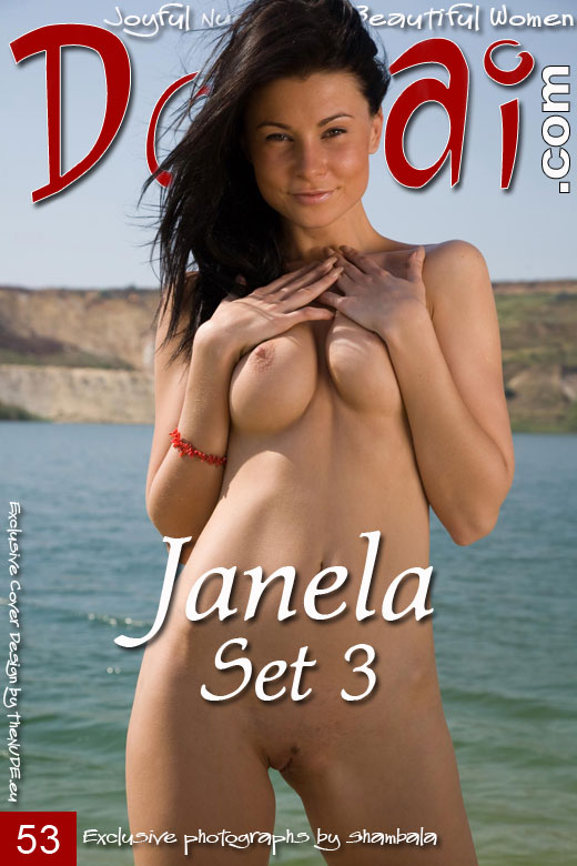 Janela - `Set 3` - by Shambala for DOMAI