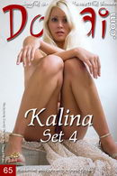 Kalina in Set 4 gallery from DOMAI by Max Asolo
