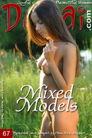 - Mixed Models