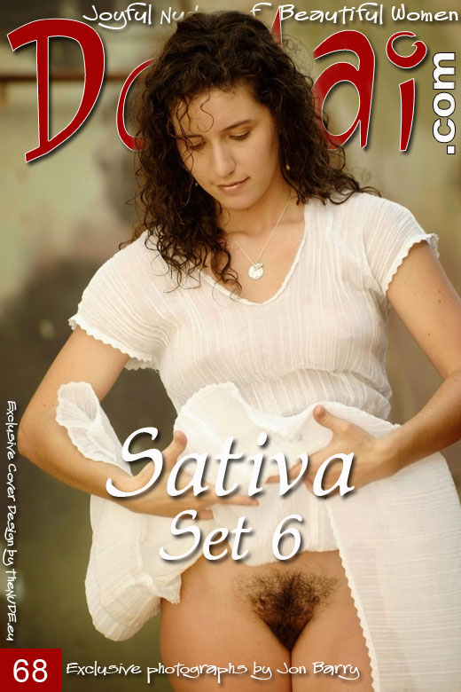 Sativa - `Set 6` - by Jon Barry for DOMAI
