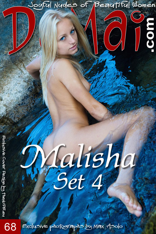 Malisha - `Set 4` - by Max Asolo for DOMAI
